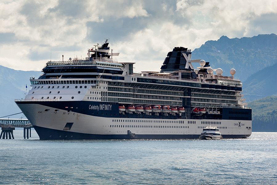 Alaska Cruises - Celebrity Cruises